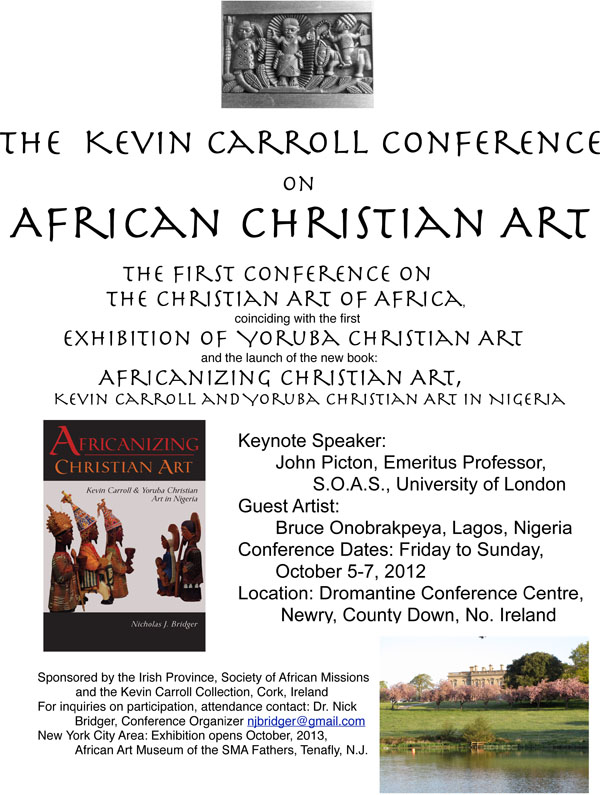 Kevin Carroll's Conference