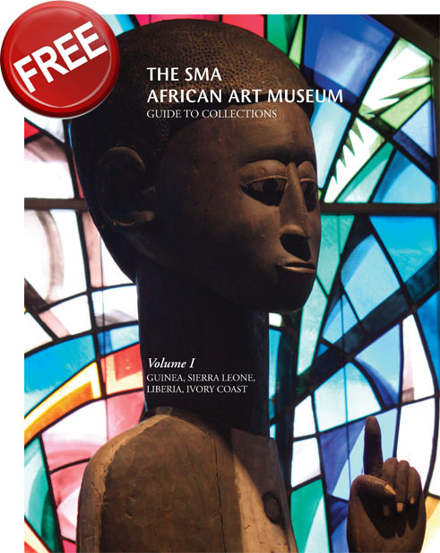SMA – Guide To Collections – Volume I