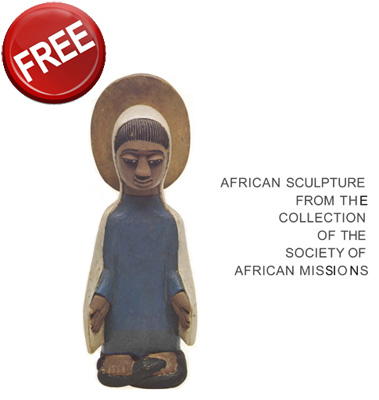 African Sculpture from the Collection of the Society of African Missions
